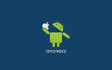 "Google teme al ""Android"" chino. 