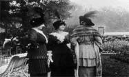 Thời trang của người Paris năm 1909 | THỜI TRANG NAM | Scoop.it