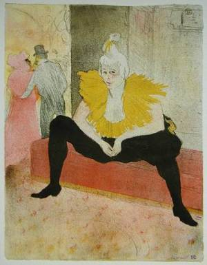 Analisi dell'opera di Toulouse-Lautrec | Enseñar Geografía e Historia en Secundaria | Scoop.it