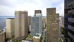 Filling downtown Seattle skyscrapers a tall order | Commercial Real Estate Investment | Scoop.it