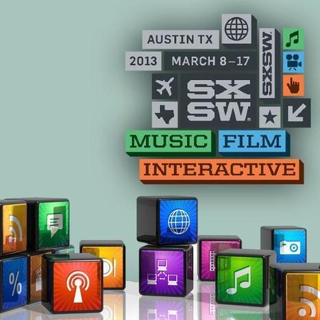 7 Apps From SXSW You Don't Want to Miss - Mashable | iPads in Education Daily | Scoop.it