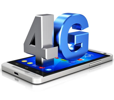 La 4G révolutionne-t-elle les usages du marketing mobile? | Marketing digital | Scoop.it