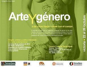 Invitan a taller de arte y género en Tamaulipas - La Verdad de Tamaulipas   #hombresporlaigualdad   Scoop.it