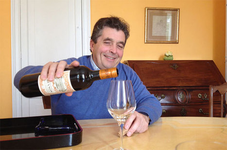 Wine professor Denis Dubourdieu dies | Vitabella Wine Daily Gossip | Scoop.it