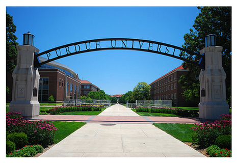 Purdue University achieves remarkable results with big data   Predictive Analysis   Scoop.it