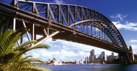 Lions tour travel guide: Sydney, Australia's biggest city | Rugby Union Worldwide | Scoop.it