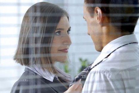 Qui a peur  de l'amour au travail? | Le meilleur de vous | Scoop.it