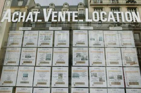 Locations :  Les frais d'agence pourraient baisser de près de moitié | Immobilier | Scoop.it