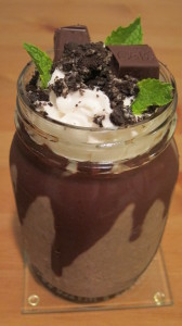 Chocolate Extreme Peppermint Frappe | Essential Oils Recipe | Scoop.it
