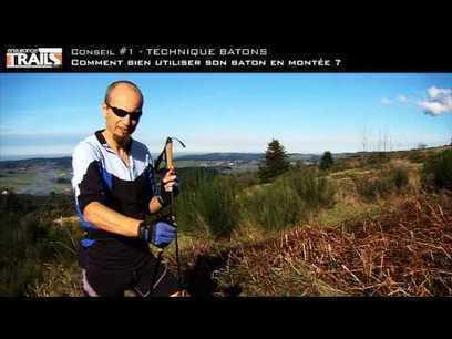 Ultra-Trail : Les 10 conseils de Guillaume Millet | Running | Scoop.it