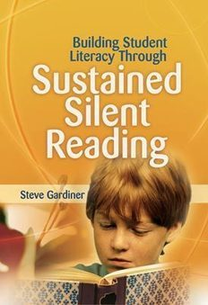 Creating Lifelong Readers | Sustained Silent Reading | Scoop.it