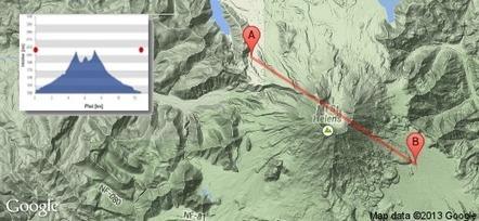 Geo-Portal Landesmedienzentrum BW | Geografie | Scoop.it