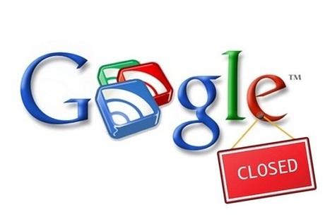 Aplicaciones para sustituir a Google Reader en tu smartphone | El Content Curator Semanal | Scoop.it