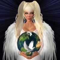 Peace On Earth Gridwide Hunt | Second Life Not to miss! | Scoop.it