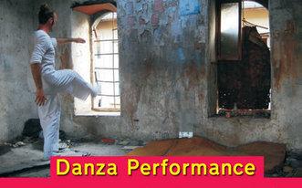 Danza Performance | La Danza también se escribe | Scoop.it