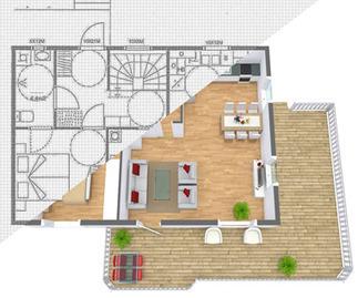 3D Floor Plan benefits | RoomSketcher | TC Uigur | Scoop.it