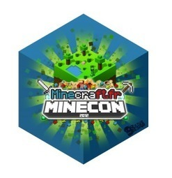 Préparation Minecon Paris 2012 | Informations-Minecraft | Scoop.it