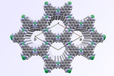 New material for flat semiconductors | Test | Scoop.it