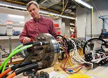 Preparing to install the world's largest underw...   DiverSync   Scoop.it