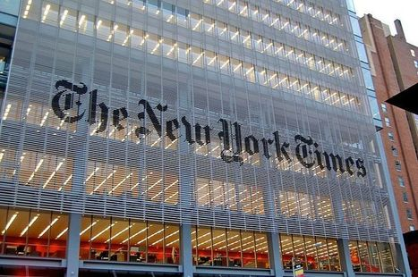 In a blow for journalism purists, The NY Times' sponsored content is as popular as its editorial | Public Relations & Social Media Insight | Scoop.it