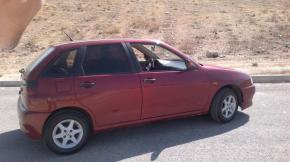 Seat ibiza 1997 - 1400cc - 3.500 JDs | Cars For Sale In Jordan | Scoop.it