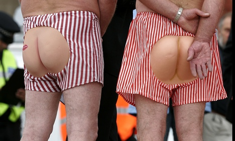 Rogeting: why 'sinister buttocks' are creeping into students' essays | LearningTeachingTeachingLearning | Scoop.it