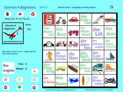 Utah Coalition for Educational Technology (UCET): Free iOS Apps Today - Foreign Language for Beginners | The 21st Century | Scoop.it