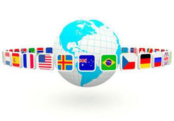 Free Flag icons : Des milliers d'icones estampillés aux couleurs de 254 pays différents   Freewares   Scoop.it