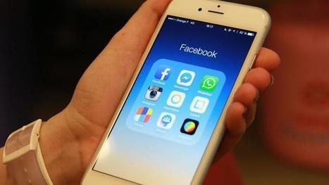 Facebook règne désormais sur le smartphone   Community management   Scoop.it