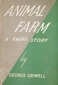 Animal Farm: Sixty Years On   RCHK Animal Farm & Persuasive Speech.   Scoop.it