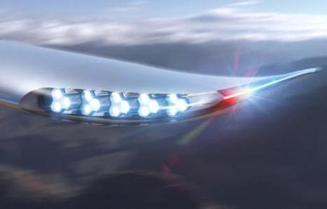LED Integrated Technology Takes to the Sky | LED Displays and Data Acquisition | Scoop.it