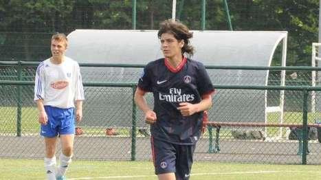 Entretien avec... Ilan Boccara: «Evian, le club parfait pour moi»   Evian Thonon Gaillard   Scoop.it