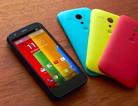 7 Moto G Alternative Smartphones That Will Change Your Opinion ~ TechProbeX - Technology Blog | Tech Updates | Scoop.it