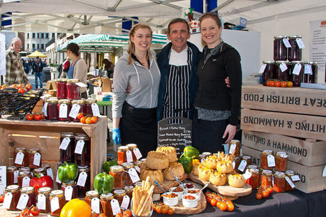 Sussex Food & Drink Festival – Celebrate the Finest Local Foods of Sussex | Travel and Tours Information | Sussex | Scoop.it