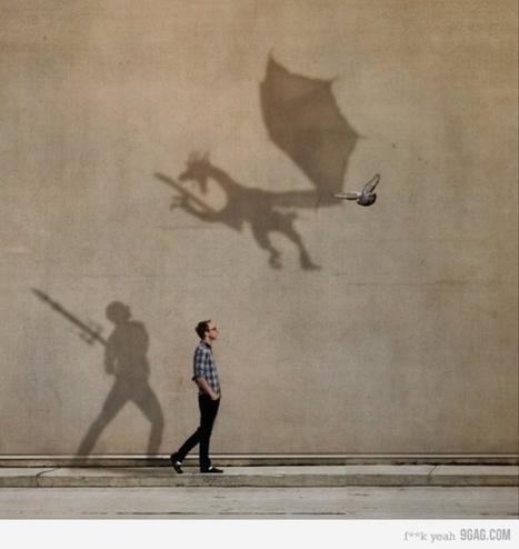My imagination - My Modern Metropolis   Visual Inspiration   Scoop.it