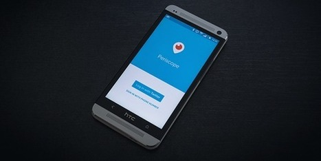 3 Staggering Statistics That Show Why You Need To Get Ready For Periscope | Event Social Media & Technology | Scoop.it