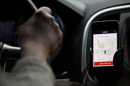 Uber sounds out carmakers on Driverless Cars   Business Tips   Scoop.it