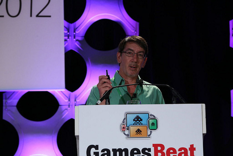 Game pioneer Will Wright wants to make games 'as personal as ourdreams' | UX-UI-Wearable-Tech for Enhanced Human | Scoop.it