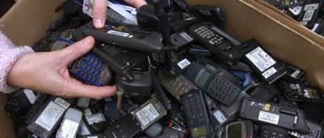 Recyclage des produits électroniques : vous n'aurez plus d'excuse | Environnement et développement durable, mode de vie soutenable | Scoop.it