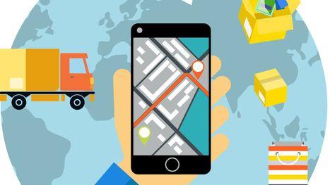 6 start-up qui réinventent la livraison   E-Com Commerce   Scoop.it