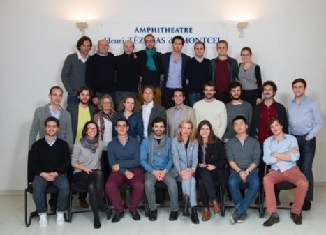 [Accompagnement] L'incubateur HEC accueille 12 nouvelles startups en phase d'amorçage - Maddyness | Entrepreneurship | Scoop.it