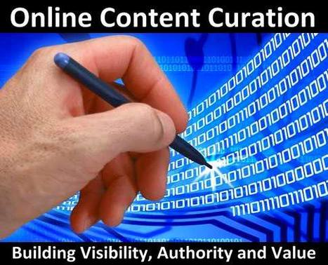 Content Curation: There's a Right Way and a Wrong Way to Curate Content @ Blog Bloke Tips | Connecting Invisible Dots | Scoop.it
