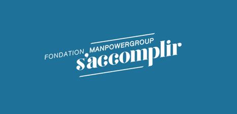 La Fondation ManpowerGroup S'accomplir  lance un appel à projets dédié à l'entrepreneuriat au féminin | Entreprenariat féminin (2) | Scoop.it