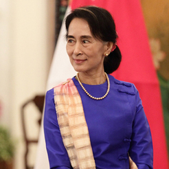 Singapore and Aung San Suu Kyi | Trends in Singapore | Scoop.it