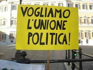 Unione politica: nuovo appello per 'federalismo di necessità' | Agevolazioni, Investimenti, Sviluppo | Scoop.it
