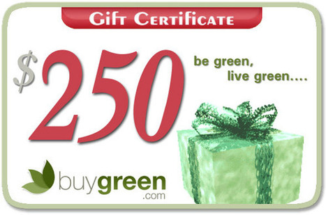 Going Green is Easy with This Earth Day Giveaway | Annie Haven | Haven Brand | Scoop.it