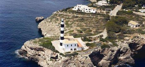 Muchos faros convertidos en negocio, ninguno como el de sa ... - Nou Diari | Fars - Lighthouse | Scoop.it