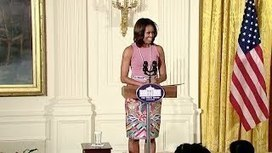 After Bollywood dancing, Michelle Obama hosts workshop on film careers - Movie Balla | News Daily About Movie Balla | Scoop.it