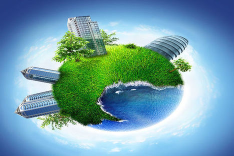 Blue vs Green? The need for an Integrated Perspective. - Sourceable | Sustainable Interior Design | Scoop.it