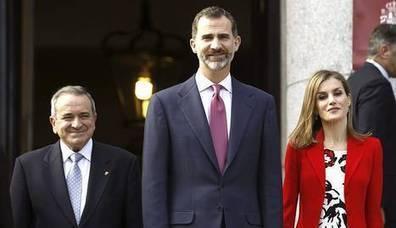 El Rey afirma que España no puede permitirse fuga talento joven | Ordenación del Territorio | Scoop.it